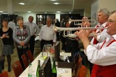 100 Jahre Musikverein Sigolsheim 3. März 2012