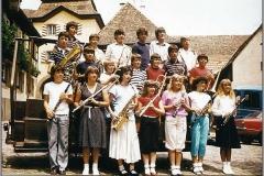 Jugendkapelle