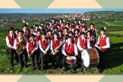 Die Musiker des Vereins in Bildern