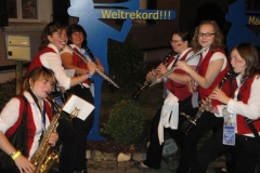 Weltrecord in Lenggenwil 29.05.2011 - Teil I
